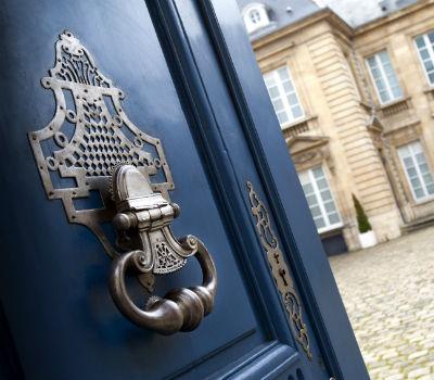Comment faire estimer un château privé dans la région bordelaise
