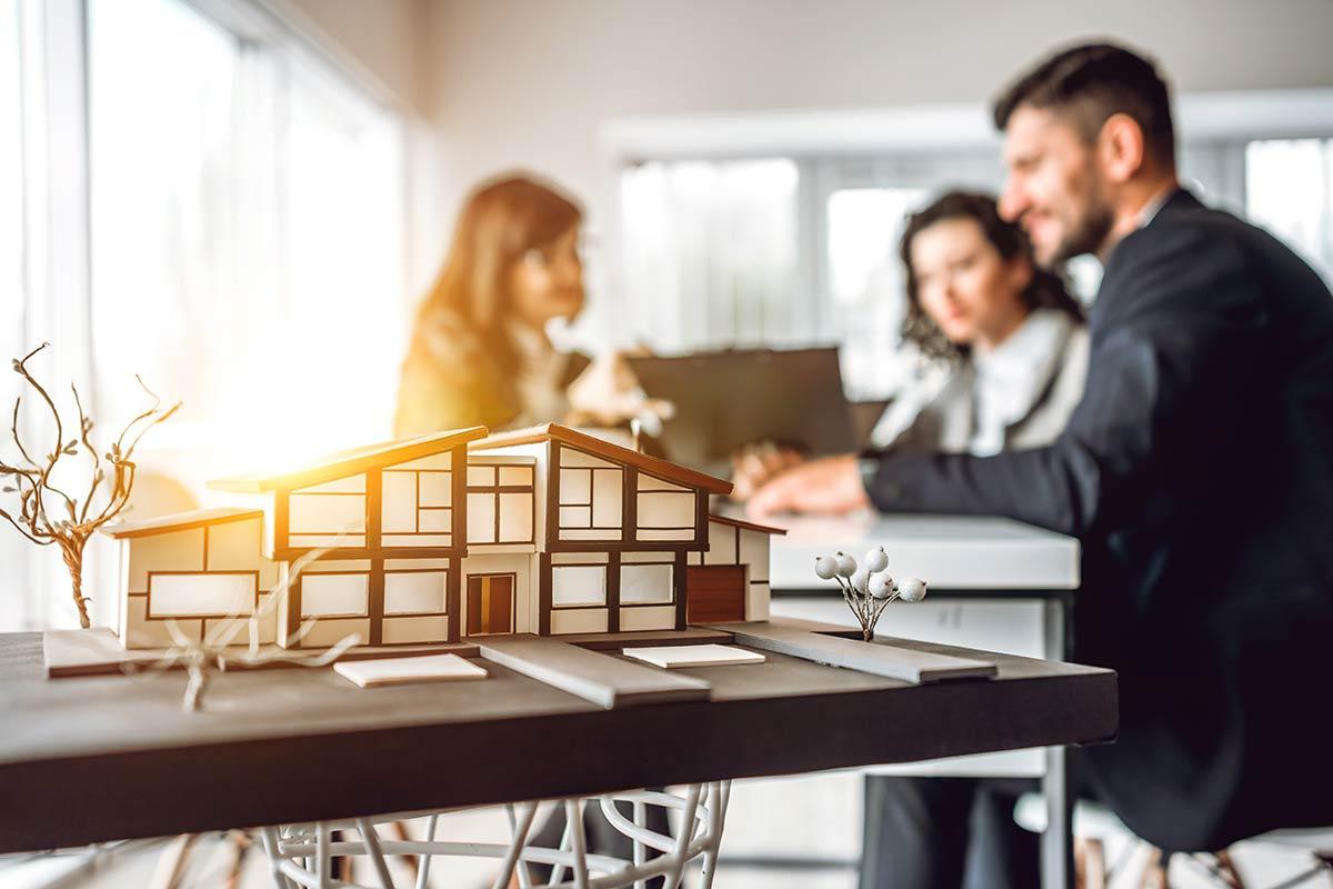 Domaines d'intervention d'un expert immobilier