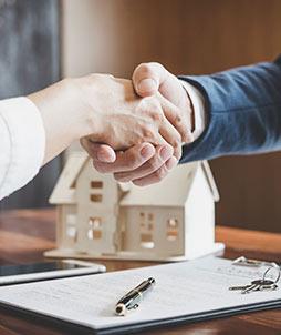Méthode d'évaluation immobilière