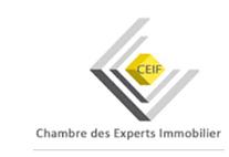 Rapport d'expertise certifié REV et TRV charte de l'expertise immobiliére